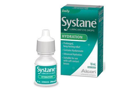 Alcon Systane Hydration (10 ml), Colliri