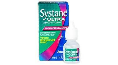 Alcon Systane Ultra (10 ml), Colliri