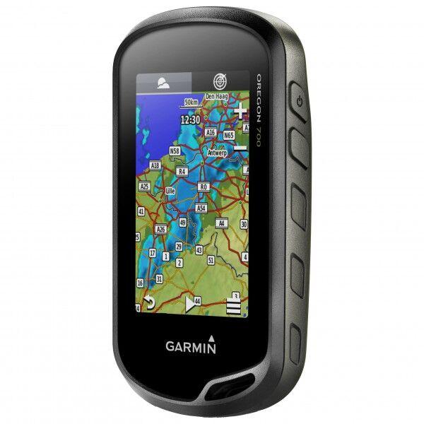 Garmin Oregon 700 Dispositivo GPS nero