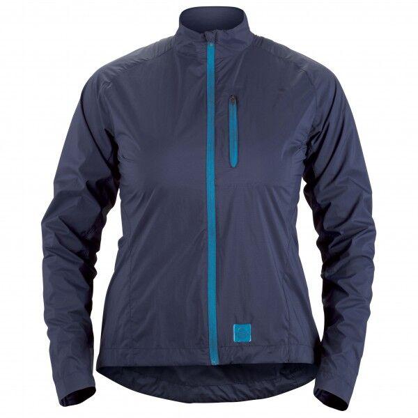 Sweet Women's Air Jacket Giacca ciclismo (XS, blu/nero)