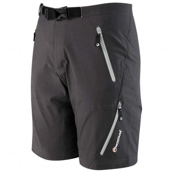 Montane Terra Alpine Shorts Pantaloncini (L;M;S;XL;XXL, nero;blu)