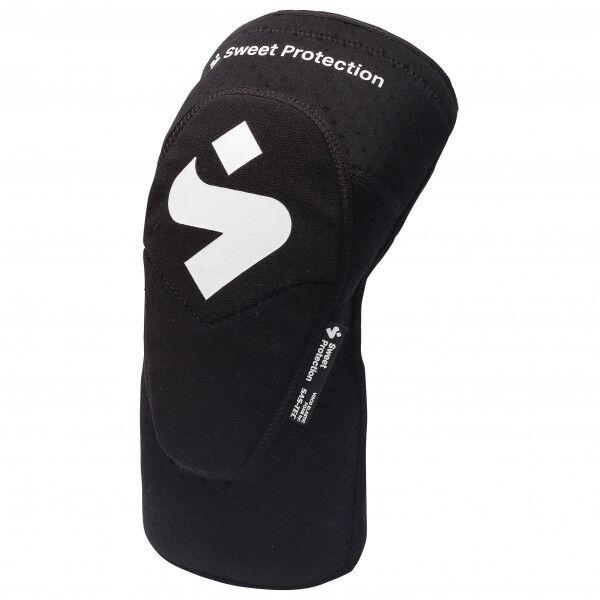 Sweet Knee Guards Protezione (L, nero)