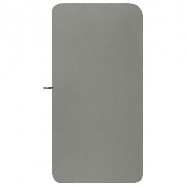 Sea to Summit Pocket Towel Telo in microfibra (XL, verde)