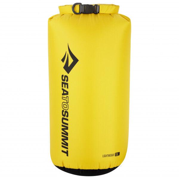 Sea to Summit Lightweight 70D Dry Sack Sacca impermeabile (13 l, arancione)