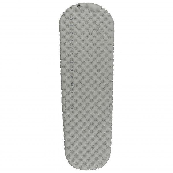 Sea to Summit Comfort Plus Mat Materassino isolante (Small, grigio)