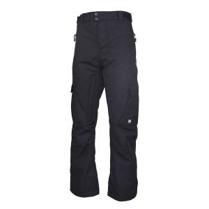 REHALL Pantaloni Snow Rehall Dizzy-R (Colore: Black, Taglia: XS)