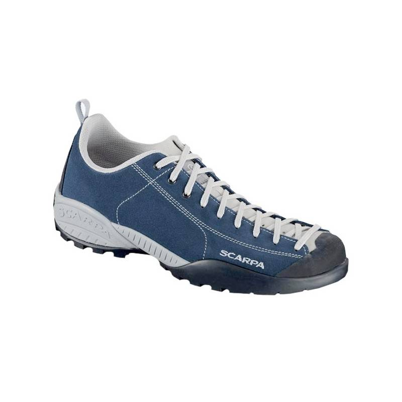 SCARPA Sneakers Scarpa Mojito Dress Blue (Colore: blu scuro, Taglia: 40.5)