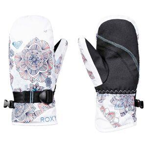 Roxy Moffola DC Roxy Jetty JR (Colore: azzurro, Taglia: L)