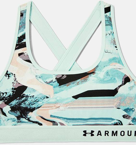 UNDER ARMOUR MID CROSSBACK