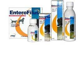 Drn Srl Enterofilus 12x10ml