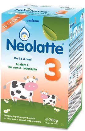 TOEPFER GmbH Neolatte 3 700g