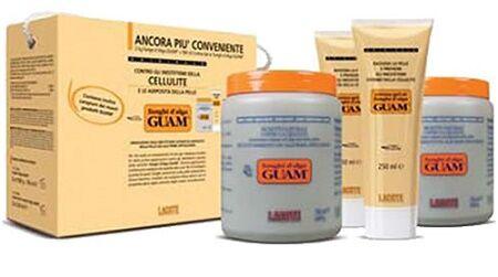 Lacote Guam Fanghi D'alga Doppia Convenienza