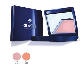 Ist.ganassini Rilastil Maquillage Fard Satinato 10 4 G