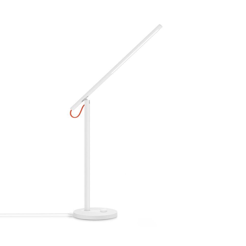 Luci Da Esterno Lampada da tavolo di design Mi LED di colore bianco