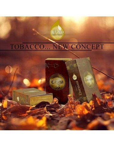 DeOro Durmast Tabacco