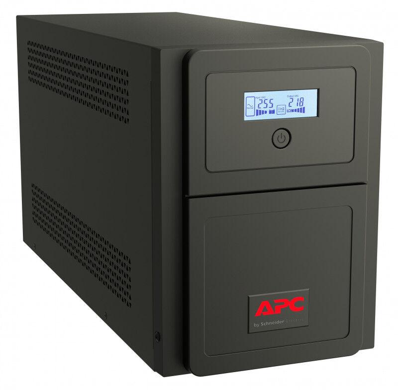 APC Easy UPS SMV 750VA 230V Gruppi di continuità Informatica