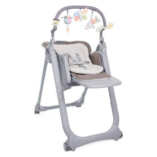 Chicco seggiolone  07.79502.850 polly magic relax La pappa & allattamento Prima infanzia