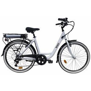 Vivo Bike e-bike vivo city 26g Stufe Climatizzazione