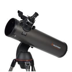 Celestron nexstar 130 slt telescopi Telescopi Tv - video - fotografia