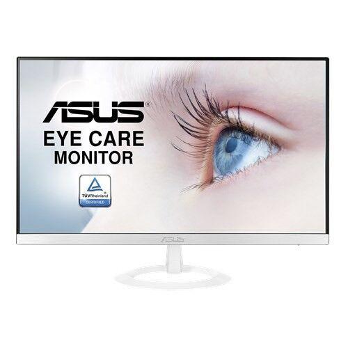 Asus vz249he-w eye care full hd Telecamere sorveglianza Tv - video - fotografia