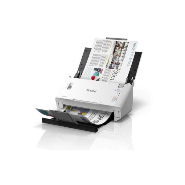 Epson ep scanner workforce ds-410 a4 power pdf Componenti Informatica