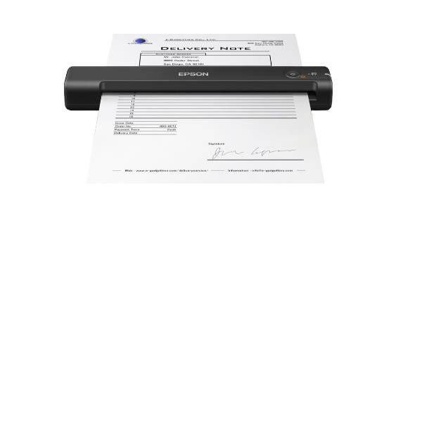 Epson workforce es-50 power pdf Fissi/cordless Telefonia