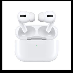 Apple AirPods Pro con custodia di ricarica wireless Scanner Informatica