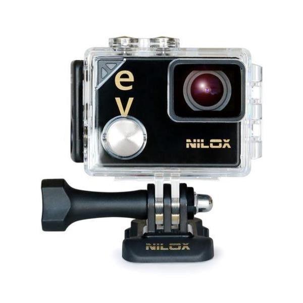 Nilox evo 4k30  sport Telescopi Tv - video - fotografia