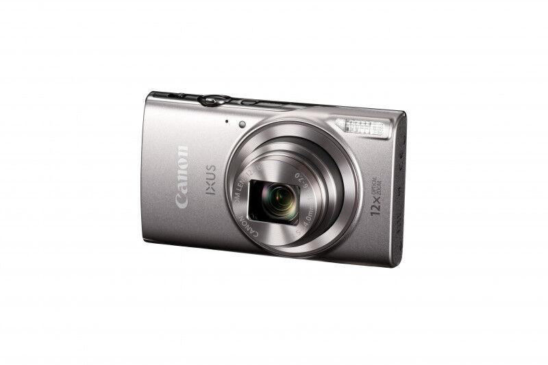 Canon ixus 285 hs  silver digital IXUS 285 HS Cuffie - accessori Audio - hi fi