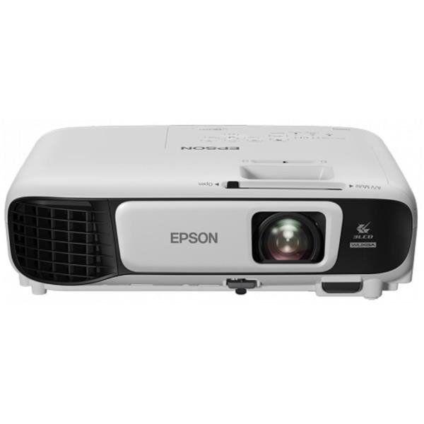Epson eb-x41, videoproiettori, mobile, xga, 1024 x 768, 4:3, 3.600lumen- 2.235lumen(in EB-X41 Videoproiettori Tv - video - fotografia
