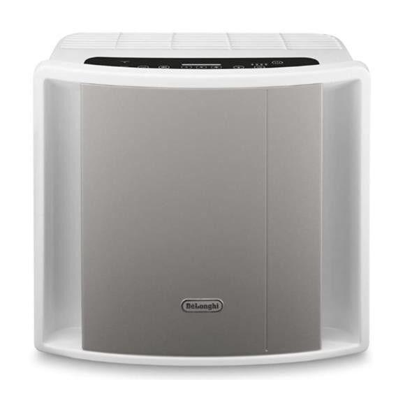 DeLonghi purificatore ac100 deumidificatori da 13 a 24 litri/24 AC100 Trattamento aria Climatizzazione