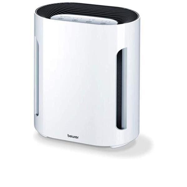 beurer 66002  purificatore aria lr200 66002 incasso elettrodomestici
