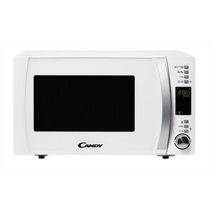 Candy microonde con grill  cmxg25dcw 25 l 1000w bianco Cavalletti fotocamere Tv - video - fotografia