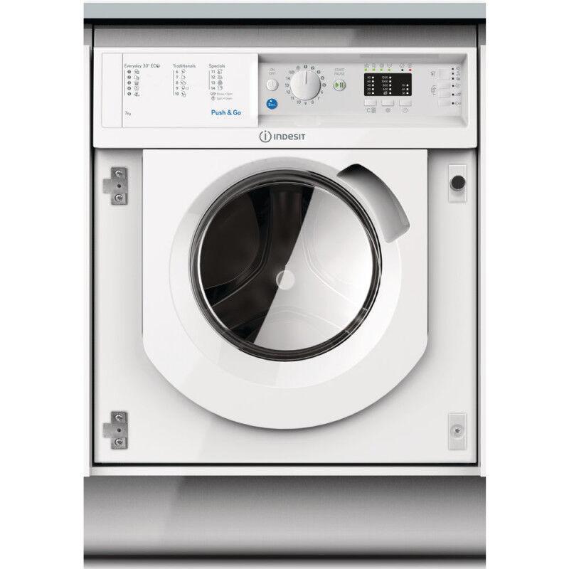 Indesit lavat. biwmil71252 Incasso Elettrodomestici
