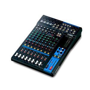 Yamaha mixer mg12  strumenti musicali elettronici MG12 Stampanti - plotter - multifunzioni Informatica