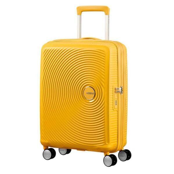 american tourister soundbox 55/20 tsa exp SOUNDBOX Valigeria Sport, outdoor & viaggi