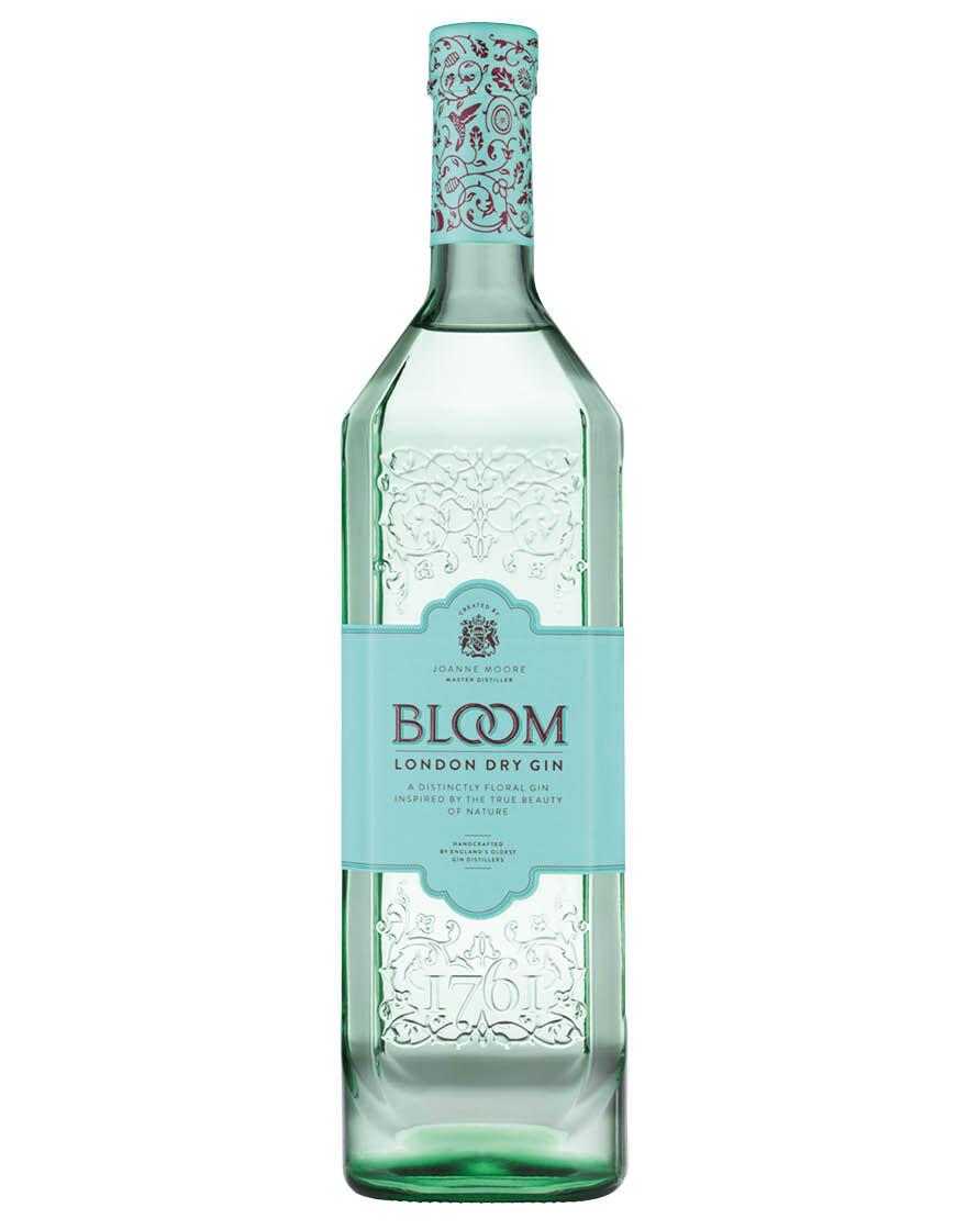 bloom london dry gin bloom 0,7 ℓ