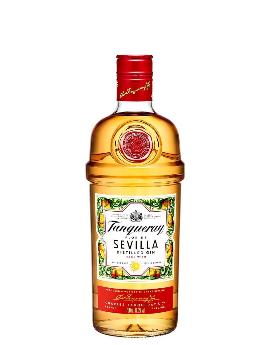 Tanqueray Flor de Sevilla Gin Tanqueray 0,7 ℓ
