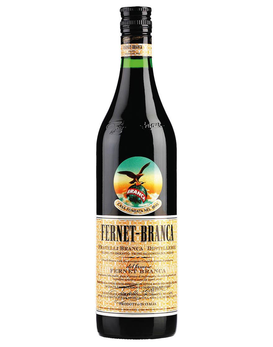 Branca Fernet Branca Branca 0,70 ℓ