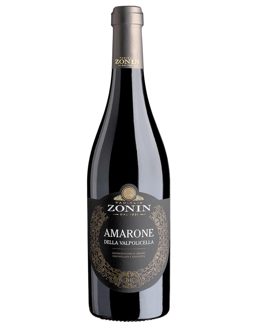 Zonin Amarone della Valpolicella DOCG Zonin 2017 0,75 ℓ
