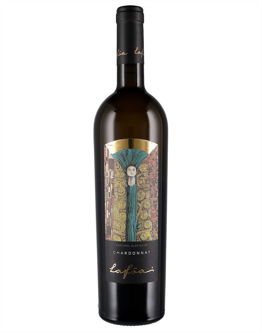 Colterenzio Südtirol - Alto Adige DOC Chardonnay Lafóa Colterenzio 2019 0,75 ℓ
