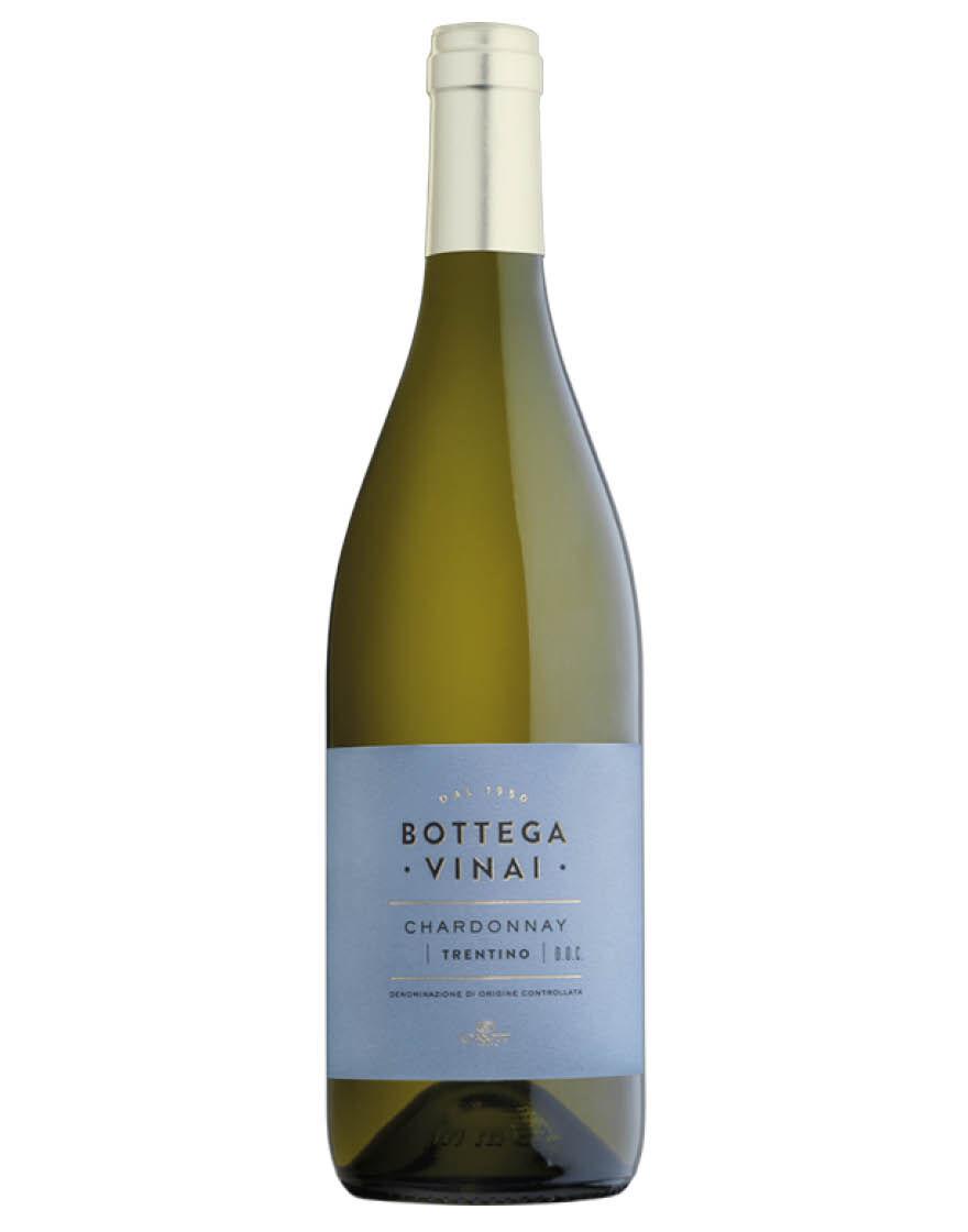 Cavit Trentino DOC Bottega Vinai Chardonnay Cavit 2019 0,75 ℓ