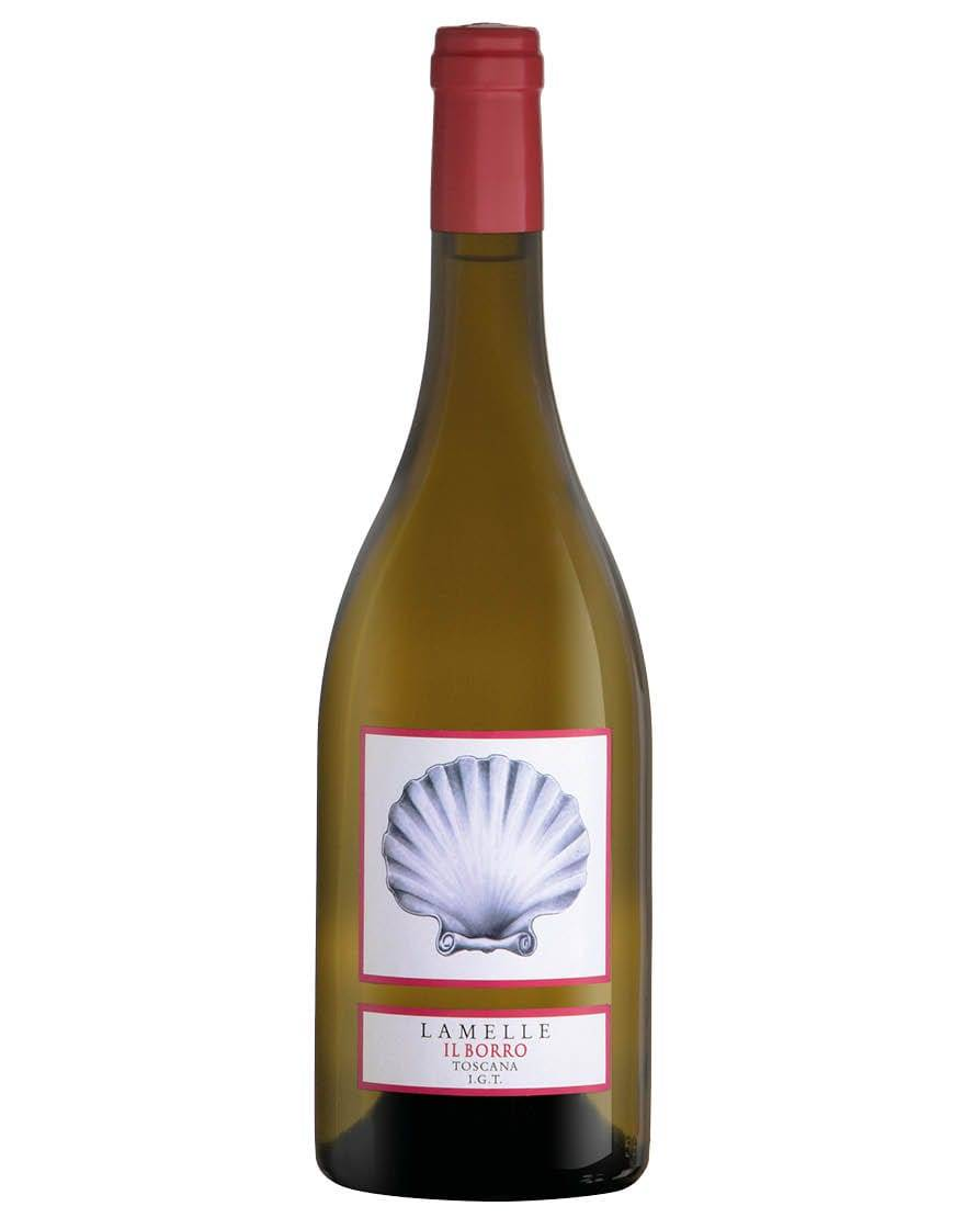 Il Borro Toscana IGT Chardonnay Lamelle Il Borro 2019 0,75 ℓ