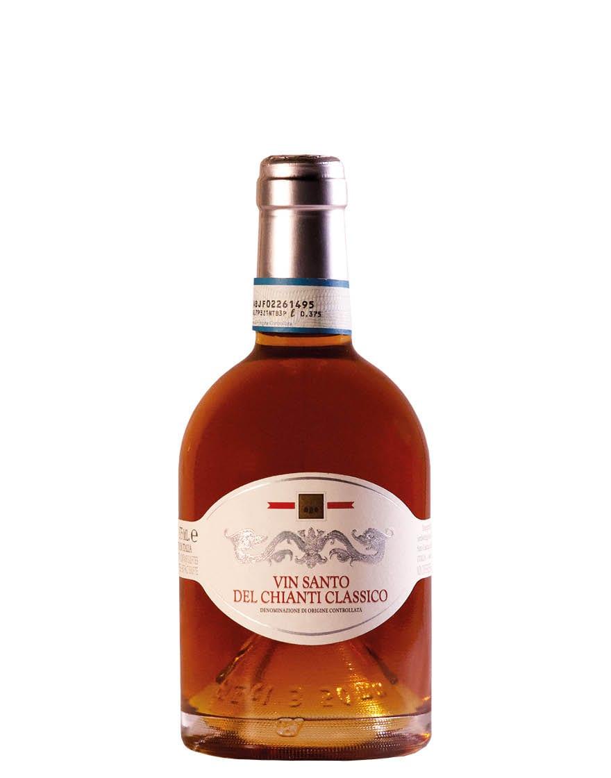 Pieve di Campoli Vin Santo del Chianti Classico DOC Pieve di Campoli 2006 375 ㎖