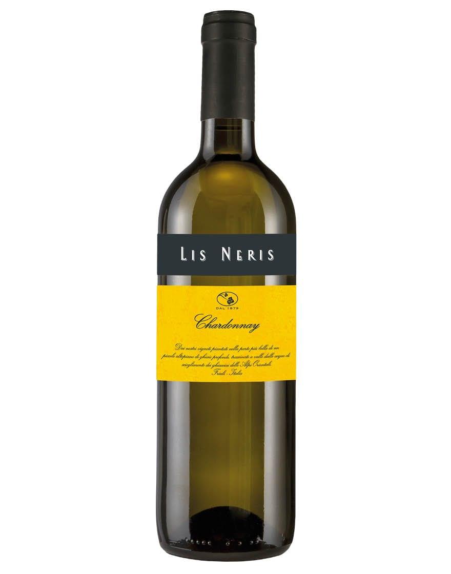 Lis Neris Friuli Isonzo Chardonnay DOC Lis Neris 2019 0,75 ℓ
