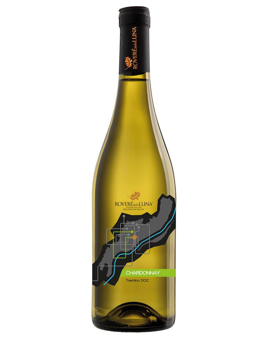 Roveré della Luna Trentino Chardonnay DOC Roveré della Luna 2019 0,75 ℓ