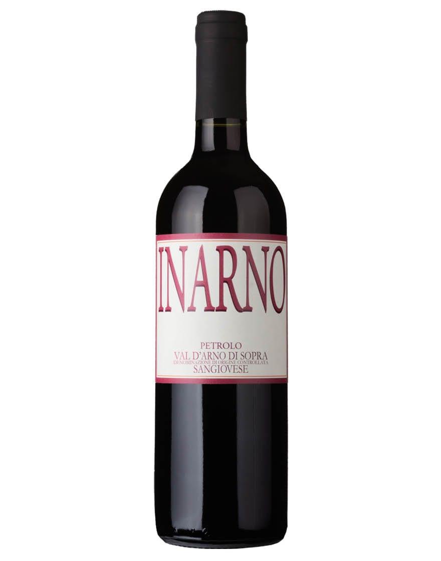 Petrolo Val d'Arno di Sopra IGT InArno Petrolo 2018 0,75 ℓ
