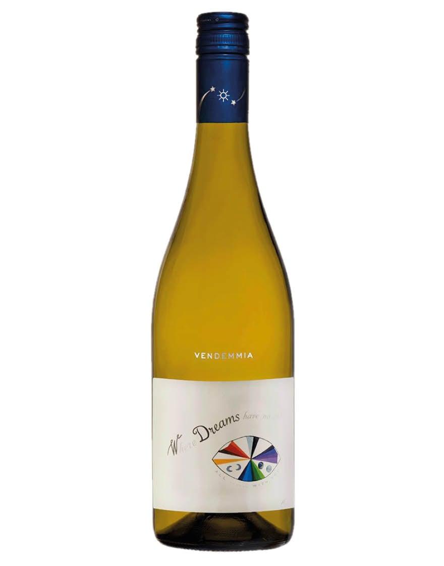 Jermann Venezia Giulia IGT Chardonnay W...Dreams Jermann 2018 0,75 ℓ