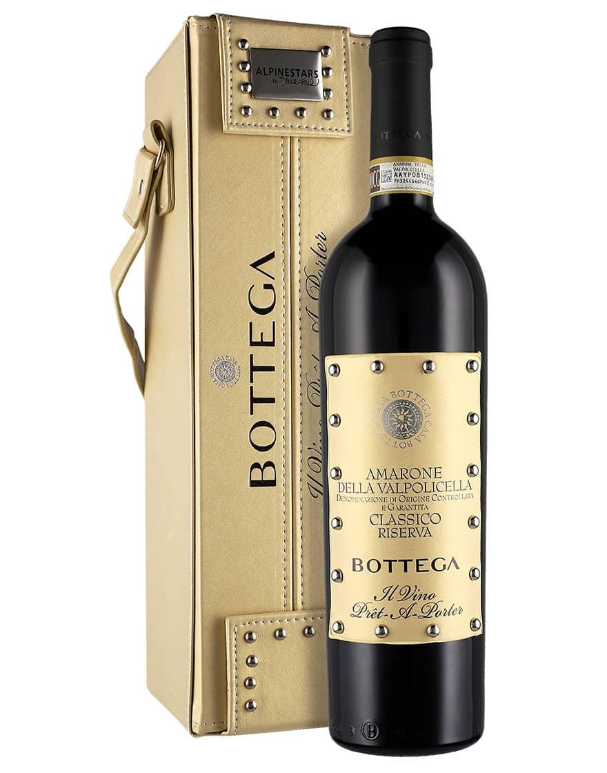 Bottega Amarone della Valpolicella Classico Riserva DOCG Il Vino Prêt-A-Porter Bottega