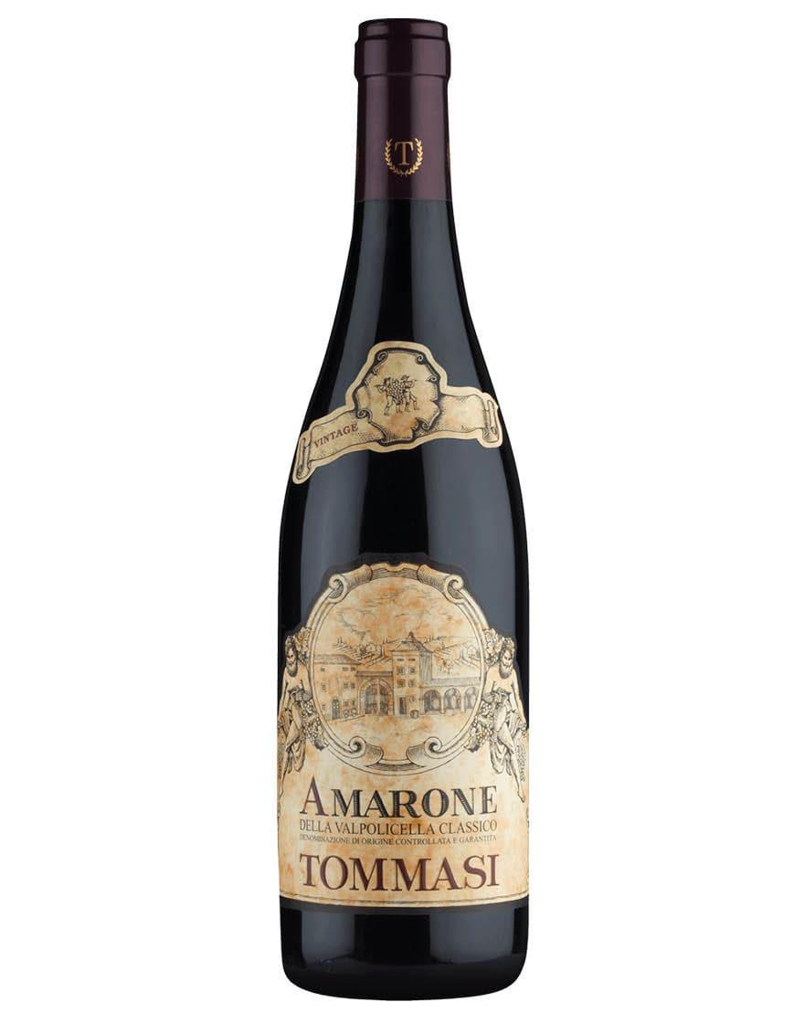 Tommasi Amarone della Valpolicella Classico DOCG Tommasi 2016 0,75 ℓ